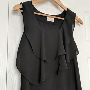 Urban Outfitters Pins and Needles Black Dress Med